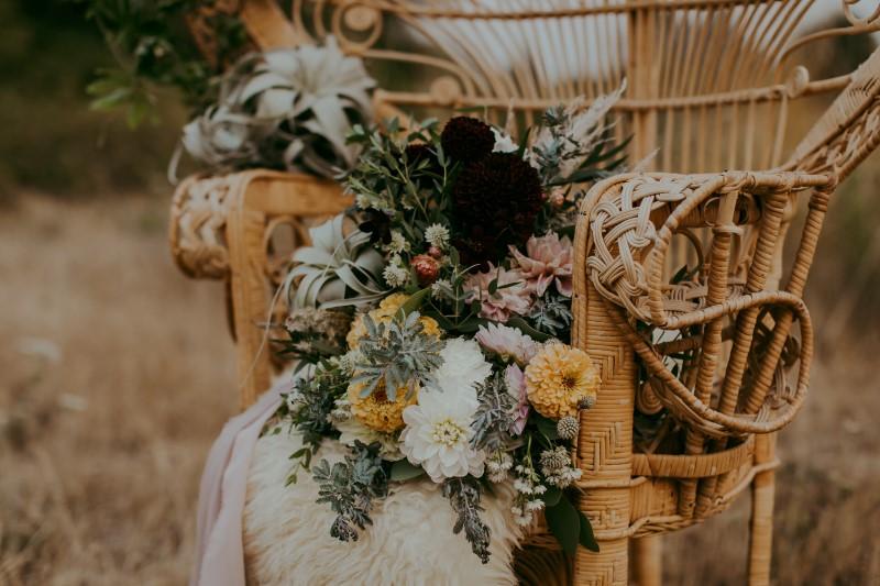 Stylish Southwest Florals by Lauren Riley Designs Vancouver Island