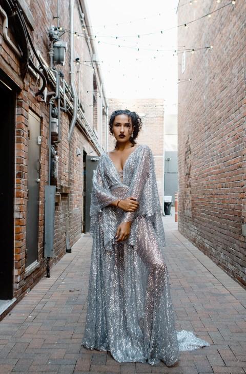Urban Bride Captured by Chiara Sparanese