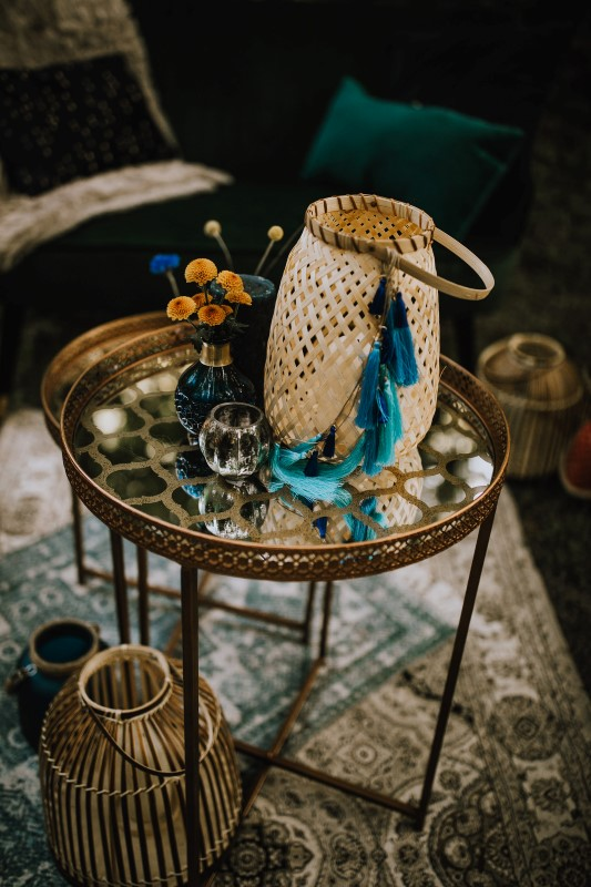 West Coast Wedding Decor by Trend Decor Vancouver Island
