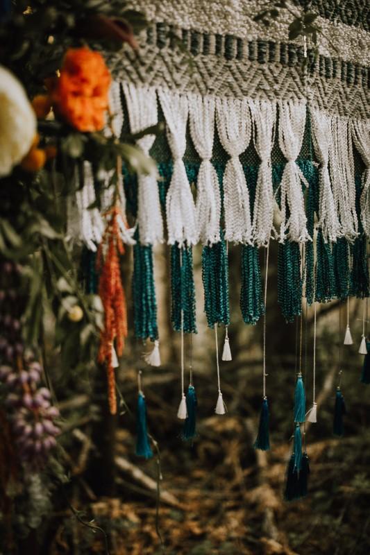 West Coast Weddings Love and Llama Decor by Trend Decor