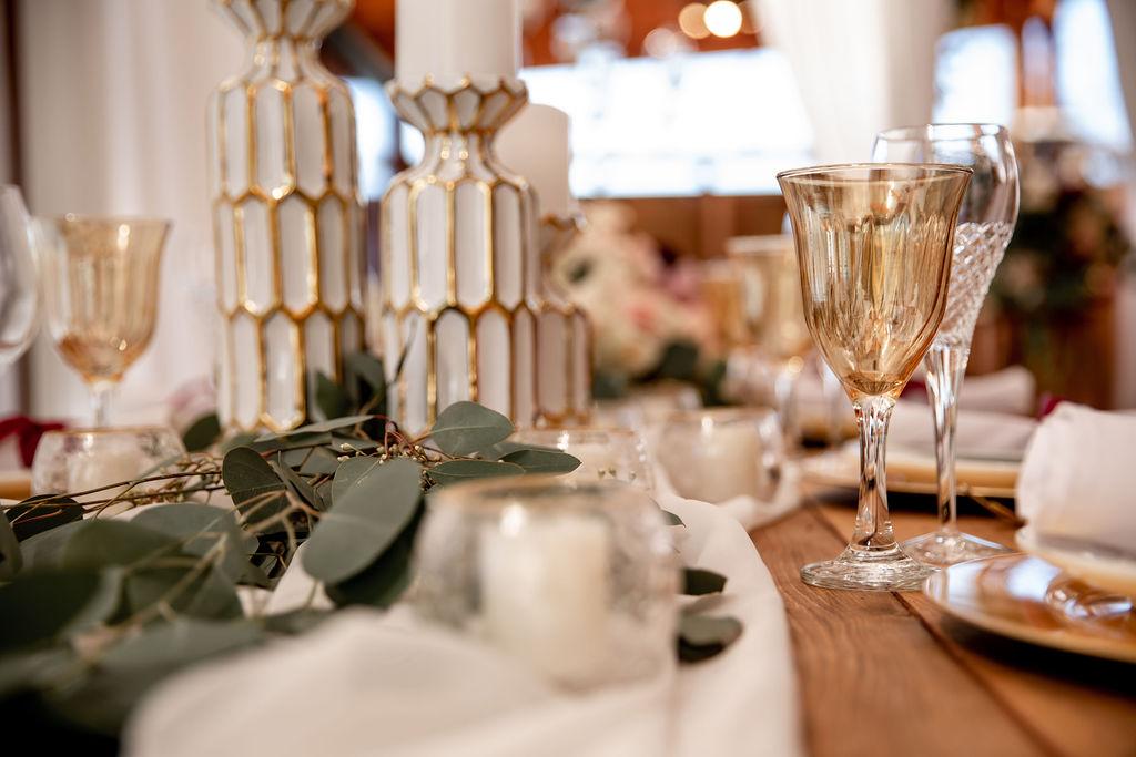 Pacific Gateway Veranda Wedding by Ellssi Designs Vancouver
