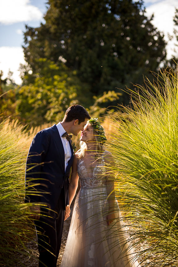Romantic Wedding Day for Matt and Cate by Meghan Andrews Photography