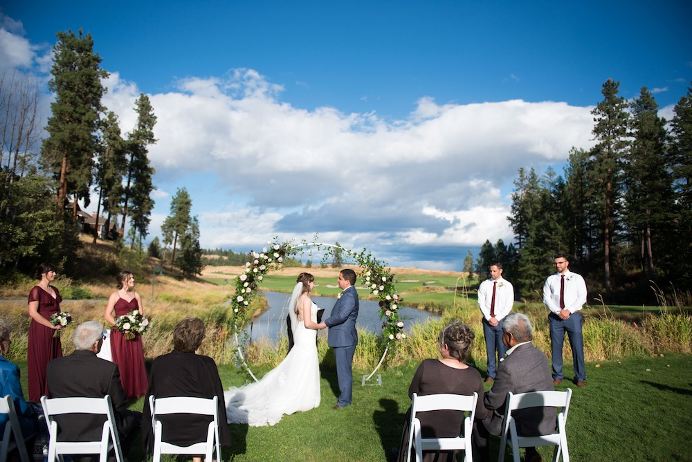 Top 10 Reasons Okanagan Destinaton Wedding Predator Ridge