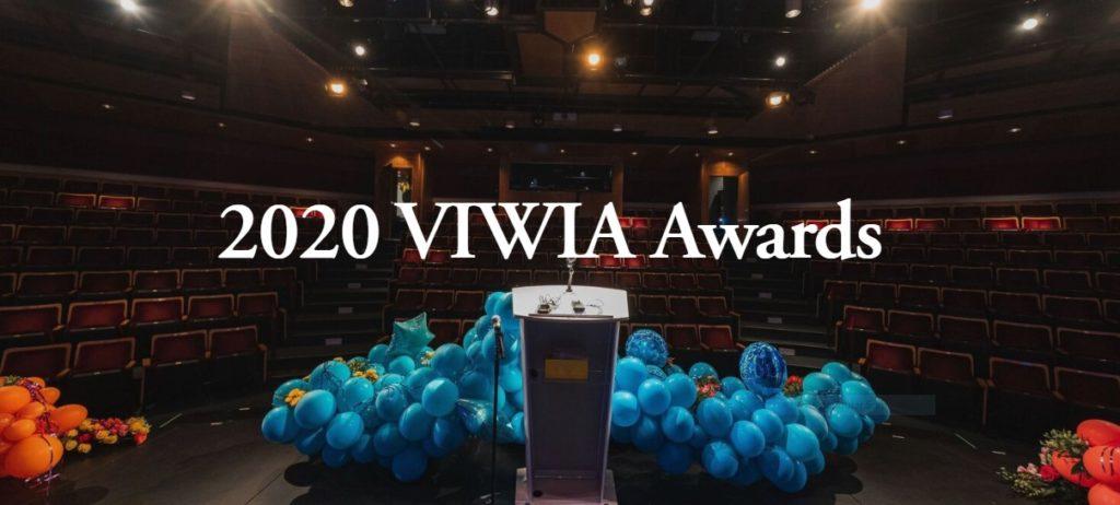 2020 VIWIA Awards
